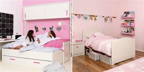 habitaciones para adolescente mujer