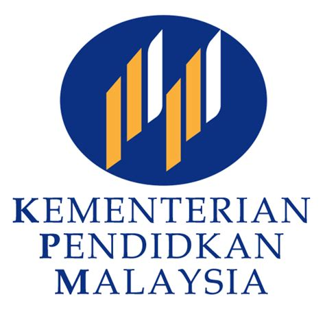 portal rasmi kementerian pendidikan malaysia kpm image logo kementerian pendidikan malaysia