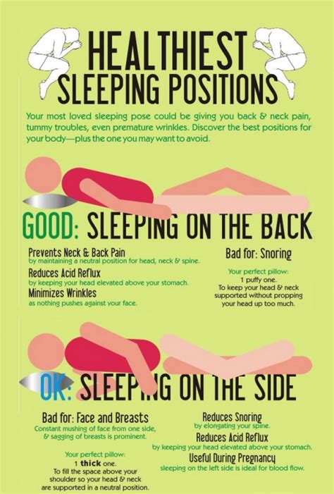 Is Sleeping On The Bad For Your Back by I Seen The Whole Of The Healthiest Sleeping
