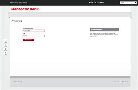 hanseatic bank kreditkarte erfahrungen hanseatic bank genialcard konditionen im test