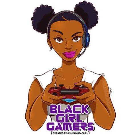 Black Gamer black gamers official bgg
