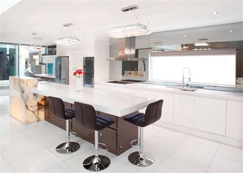 kitchen home design visit magnificent modern kitchen with an open plan design
