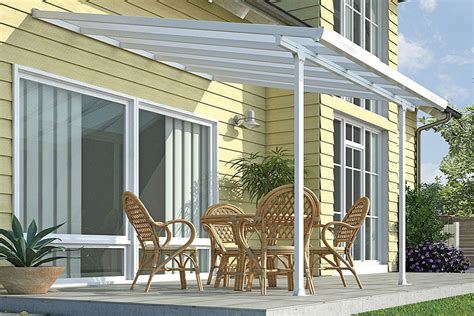 polycarbonate patio roof polycarbonate roof for your patio corner