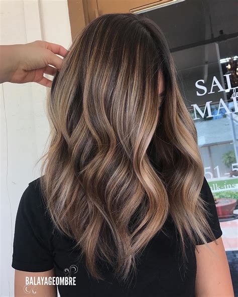 hairstyles for design a friend 10 best medium layered hairstyles 2018 brown ash blonde