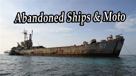 abandoned boats found at sea abandoned ghost ships on beach and floating at sea found