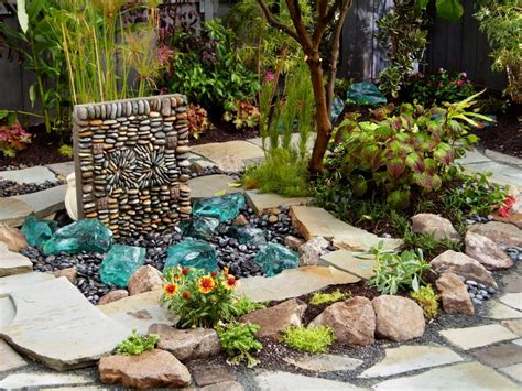 yard features outdoor water features diy