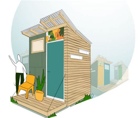 design brief for emergency shelter aia design competition creates portable temporary housing