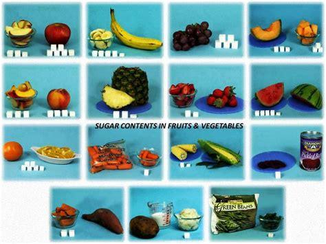fruit high in sugar healthy diet teamrich