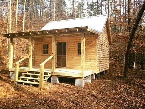 backyard log cabin a 6 000 backyard log cabin giveaway