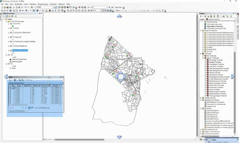 video tutorial arcgis 10 2 arcgis 10 2 near find nearest point among several