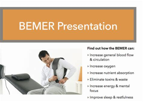 bemer bed bemer bed bemer the efficacy of bemer has been proven