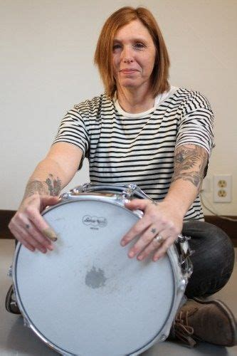 patty schemel patty schemel the best drummer beautiful