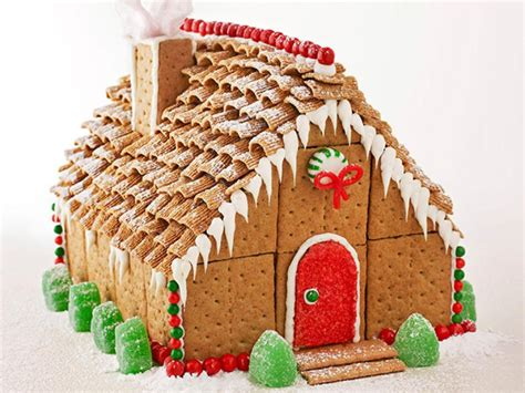 gingerbread recipe for houses how to make a gingerbread house cake food network recipes dinners and easy meal