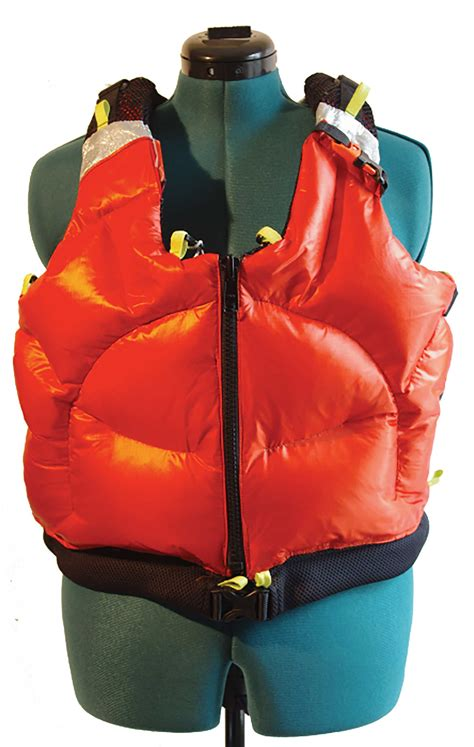 Jacket Design Contest | 2015 life jacket design competition winners break new