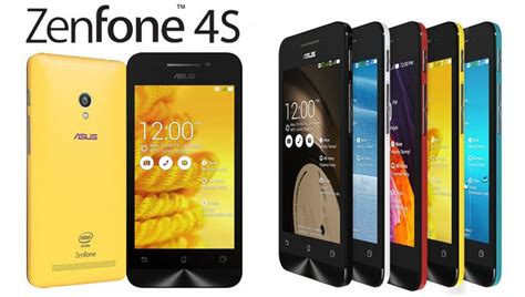 Hp Asus Zenfone C Vs Zenfone 4s asus zenfone 4s a450cg cherry car interior design