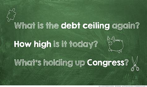debt ceiling 8 things you need to know but wish you didn