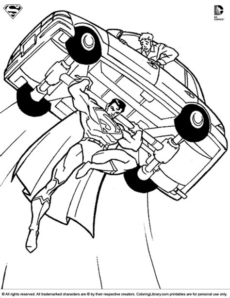 93 superman coloring pages online potato head