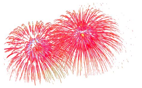 new year free png fireworks png