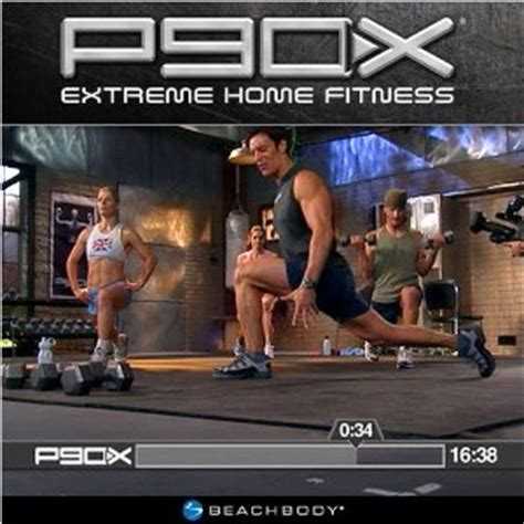 p90x workout reviews tony horton s 90 day home