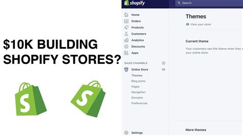 adsense on shopify how to earn 10k per month from shopify webmoneyideas