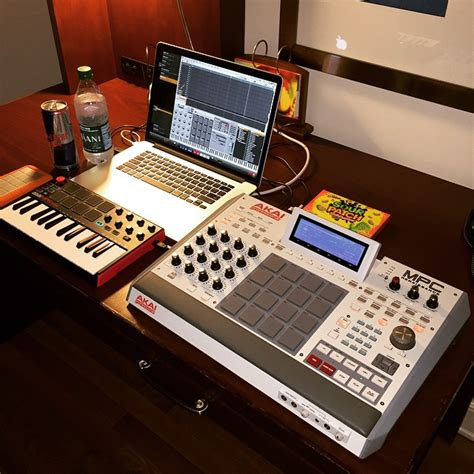 mpc house music mpc 1 8 update expands how you play inside look with the developers cdm create