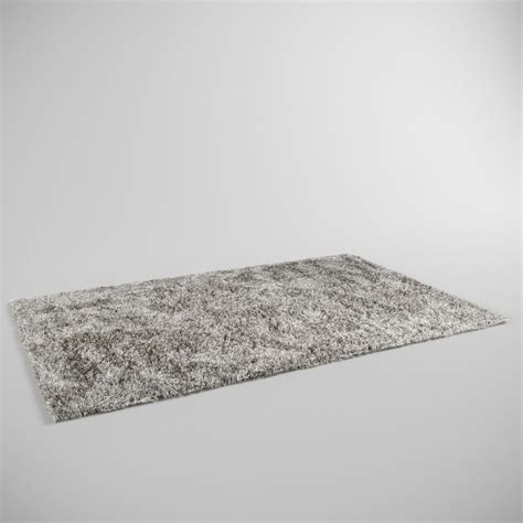 3d model rug fluffy rug carpet 3d model max obj fbx mtl cgtrader