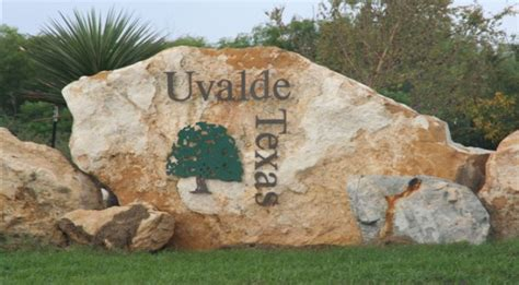 Uvalde County Records Uvalde County Uwcd