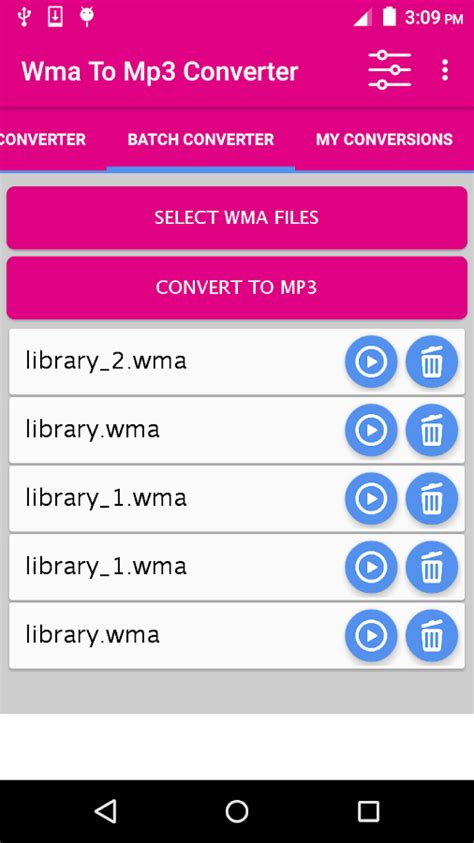 mp3 converter java apps download wma to mp3 converter android apps on google play