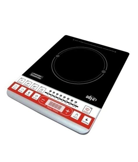 induction cooking range india padmini adya induction cooker price in india buy padmini adya induction cooker on snapdeal
