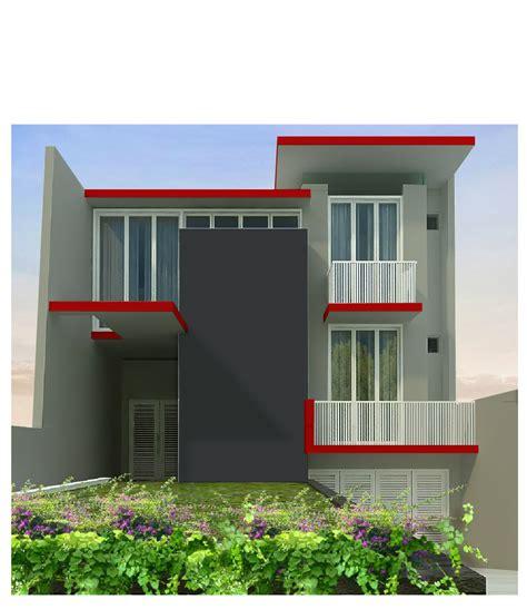 design rumah yg minimalis gambar cat rumah minimalis modern apik pilihan warna