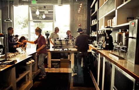 the best coffee the best coffee shops in los angeles 171 cbs los angeles