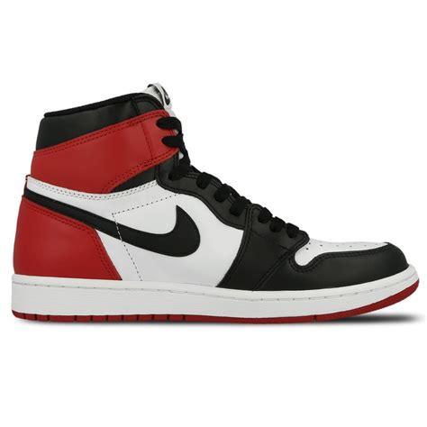 Air 1 Black Toe Perfectkicks Quality 1 black toe quality sneaker