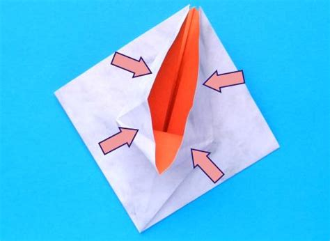 Origami Goose Diagrams - origami goose diagrams 28 images joost langeveld