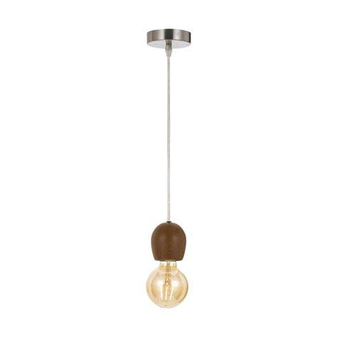 Pendant Light Suspension Kit Enya The Enya Modern Pendant Light Cord Suspension Kit Walnut Lights And Ls