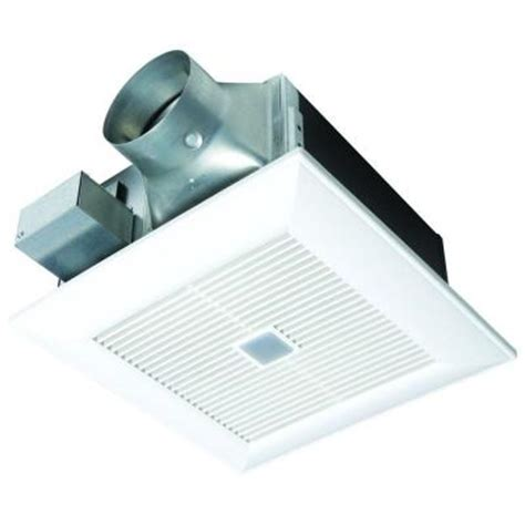 panasonic whisperfit super quiet low panasonic whispervalue 50 cfm ceiling super low profile