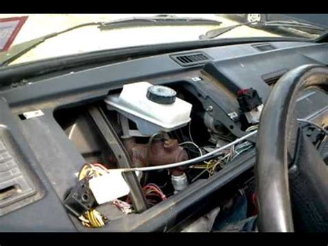 vanagon antenna replacement  youtube