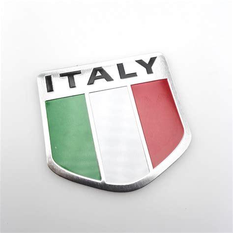 Italien Aufkleber F Rs Auto by Online Kaufen Gro 223 Handel Italien Aufkleber Aus China