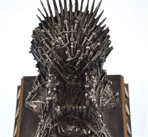 the iron throne the of thrones replica pink cat shop