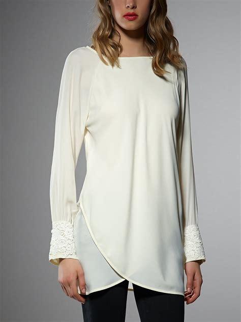 Tunic Top 21 innovative womens tunic blouses sobatapk