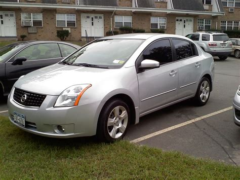 nissan 2008 sentra 2008 nissan sentra pictures cargurus