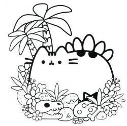 pusheen coloring book pusheen pusheen cat board mwdpitv pusheen colour