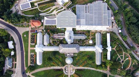 facilities overview phipps conservatory  botanical