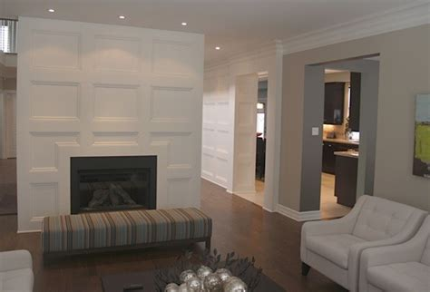 wainscoting living room accent wall wainscoting traditional living room