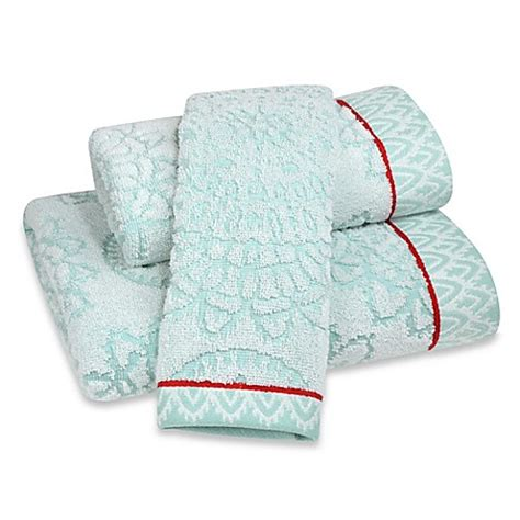 bed bath and beyond bath towels anthology bungalow bath towel collection bed bath beyond