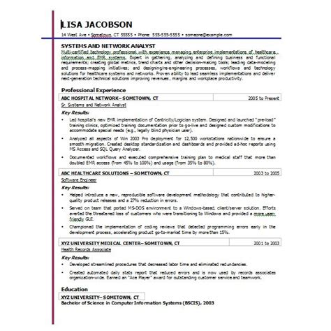 resume formats in word inspirational resume format word 2010 luxury