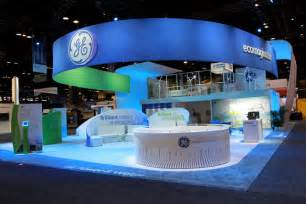 best trade show booth g e renewables at windpower 2013 curb appeal tips for midcentury modern homes hgtv