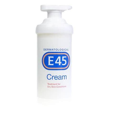 tattoo care e45 cream e45 cream 500g pump your 24 hour online pharmacy