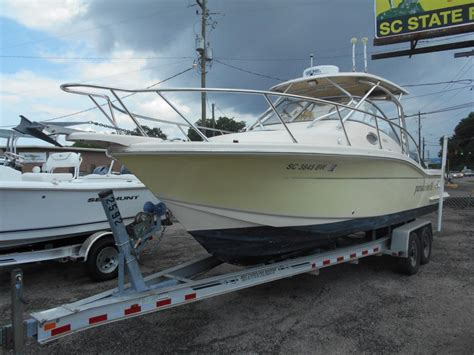 scout boats with cabin scout 262 abaco boats for sale