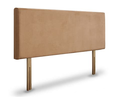 Suede Headboards by Faux Leather And Suede Upholstered Headboard Just