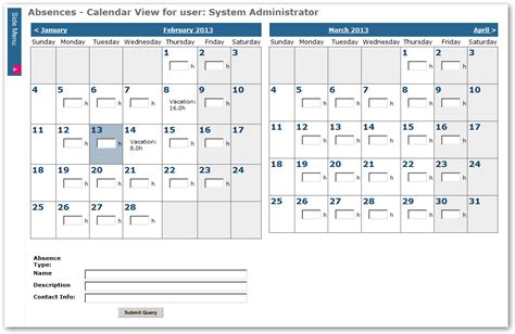best photos of biweekly timesheet calendar free